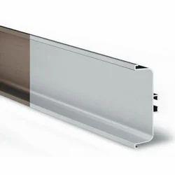Aluminum Gola Profile, For Construction