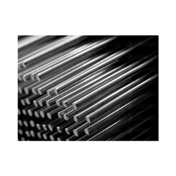 Corrosion Resistant Steel Bar, Single Piece Length: 18 meter