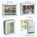 First Aid Box - Suggestion Box &  Key Chain Box