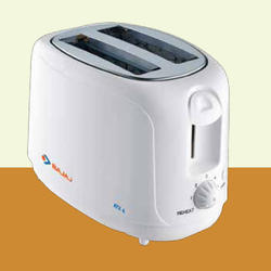 2 Bajaj Majesty ATX 4 Auto Pop Up Toaster