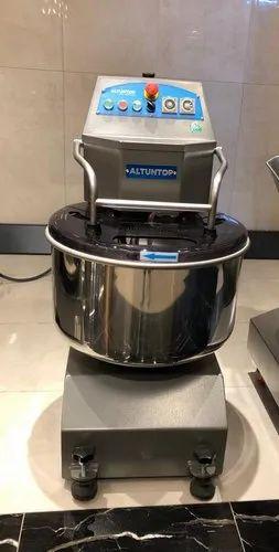 Altuntop Spiral Mixer 35/55