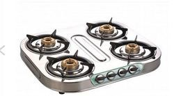 CTG 601 SS - Cooktops