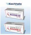 Maxtan 5/10 Mg Tablet