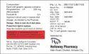 Progesterone Soft Gelatin Capsules 200 mg
