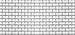 Aluminium Wire Screen