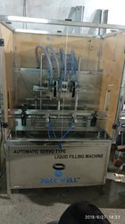 Automatic Honey Filling Machine capacity 1500 to 3000 bph