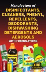 Dish Washing Formulations Book