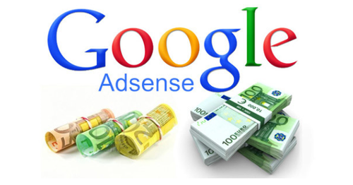 Image result for Making Money with Google Adsense
