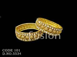 Traditional Antique Stone Bangles