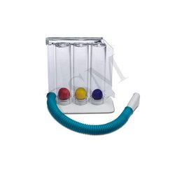 Lung Exerciser Spirometer