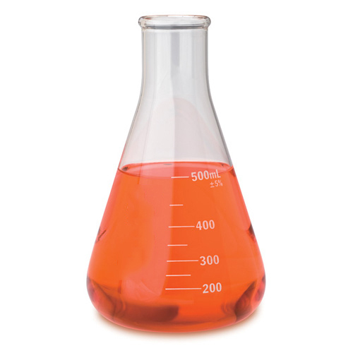 Conical Flask Rb/fb
