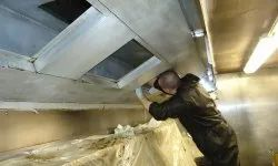 Restaurant Kitchen Duct Cleaning Service