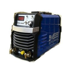 TIG Welding Machine, Model Name: INTIG 200 IDS