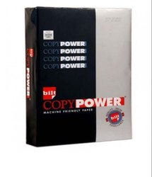 White Bilt Power Photo Copy Paper A4 Szie 75gsm 500 Per Ream
