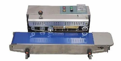 Continuous Band Sealers & Continuous Band Sealer Spare Parts