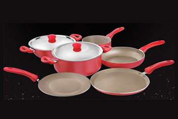 Service Provider of Cookware & Steam Cleaner by Prestige ...