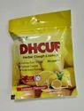 Dhcuf Lemon Lozenges