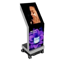 Indoor Exhibition Electronic Touch Screen Kiosk