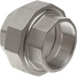 Stainless Steel Union