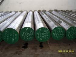 Stainless Steel Round Bar 430F