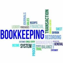 Reconciliation Bookkeeping Services, Pan India