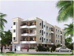 Shri Hari Apartment Building Construction Service
