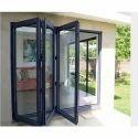 Aluminium Sliding And Folding Door