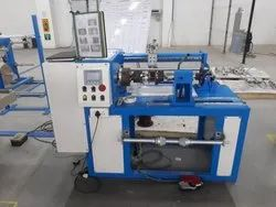 Automatic Linear Winding Machine