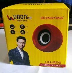Ubon Lite Mobile Speaker