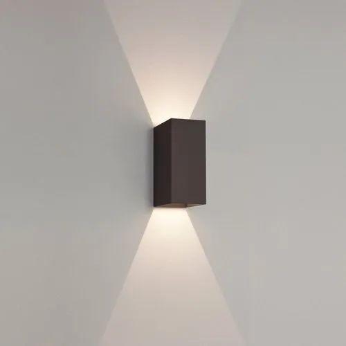Cool White 2 Way LED Wall Light, Wattage: 5 W