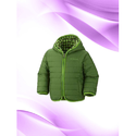 Nylon Jacket Fabric