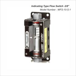 WFS-10-S-1 - 3/8BSP Flow Switch