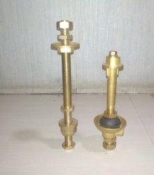 Brass Transformer Metal Part