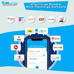 eRecharge Booster DMR Software