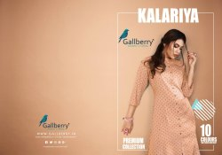 Classy Casual Wear Salwar Suit Kalariya