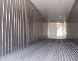 40'RF Container