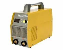 ARC 200T Mosfet Inverter Welding Machine