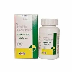 Veenat 100mg Tablet