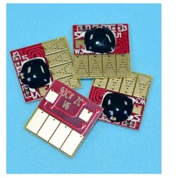 Compatible Chip For HP CF 711 (Colour Set)