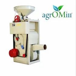AgrOMill Combined Rice Mill ( SB Series)