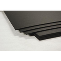 Sponge Rubber Sheets