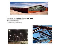 Building Contractors, in delhi / ncr, northwest india, 7 Years