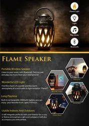 Flame Atmosphere Speaker - Giftana