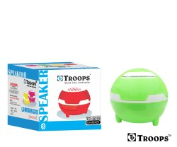 Troops TP-3015 Aux Speaker