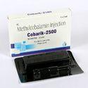Methylcobalamin 2500mcg