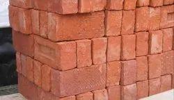 Hard Finish Cuboid Bricks, For Construction