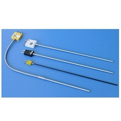 Temperature Detectors & Thermocouples