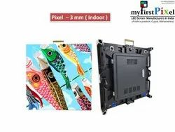P3mm Indoor Rental LED Screen Display