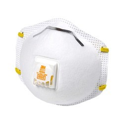 3M Pollution Mask N-95 8511