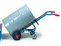 Drum Trolley